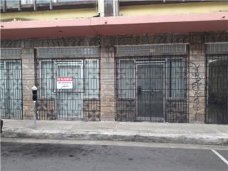 Local Comercial, Caguas Pueblo