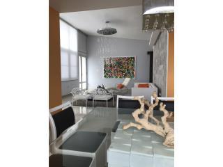 PUERTO GALEXDA furnished or not 4/3.5 moderna PONC