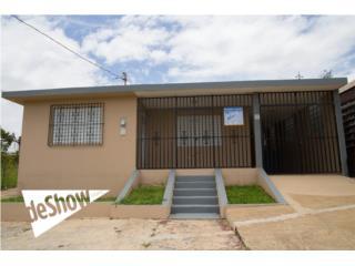 Com. Campo Alegre, Rent-to-Own