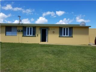 3/2 Home in Ramey, Unfurnished