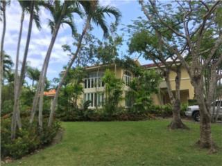 Dorado Beach East - 4/3.1/4 Luxury House