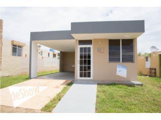 Urb. Palmas del Sol, Rent-to-Own