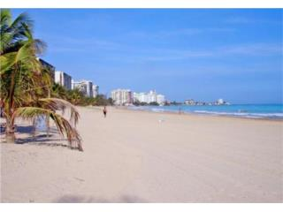 Marbella East- On The Beach!!!
