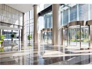 Edificio de oficinas para alquiler area metro