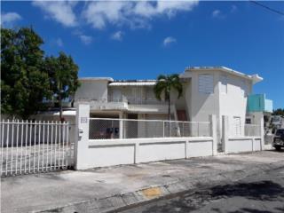 PUERTO NUEVO, Calle Antillas (incluye agua)