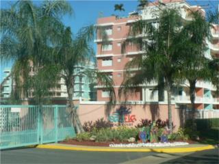 Isabela Beach Court 3H, 2B, pool, beach!