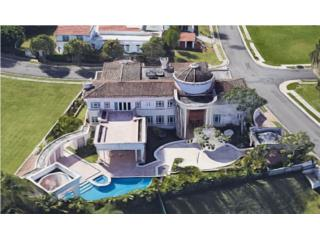 *0.5 Acres 11,000 p/c MANSION @ Monthehiedra*