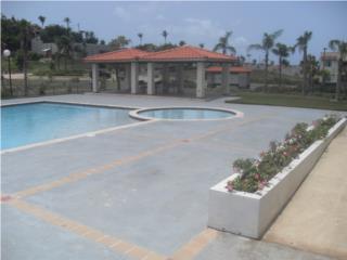 Harbourlakes Garden 3 Habitaciones equipada