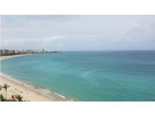 .FURNISHED BEACH FRONT 2/1