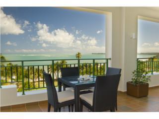 Oceanfront 4 bedroom @ Wyndham Rio Mar Resort