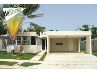 Urb. Mansiones de Cabo Rojo, Rent-to-Own