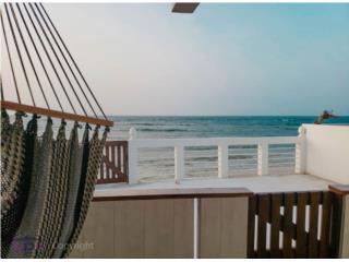 Beautiful Beach Front House!