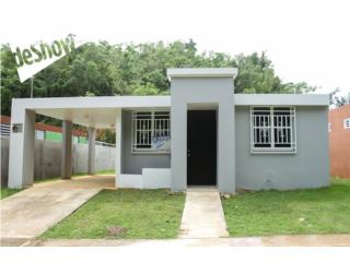 Urb. Valle Colinas, Rent-to-Own