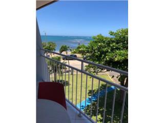 Hermosa Villa Frente la Playa y vista al Mar