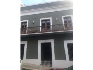 Old San Juan, fully furnished and equipped