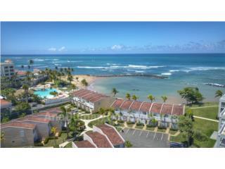 Ocean Villas Gorgeous Oceanfront Property
