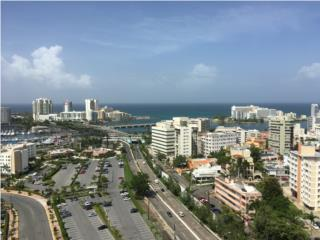 Caribbean Sea View Piso 21 Vista/AguaLuz/Mant