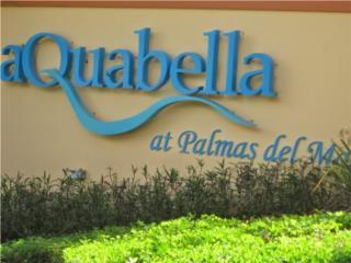 Aqua Bella @ Palmas del Mar 3 bedrooms Furn.