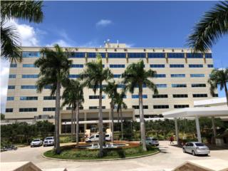Alquiler Comercial City View Plaza, espacios de oficina Puerto Rico