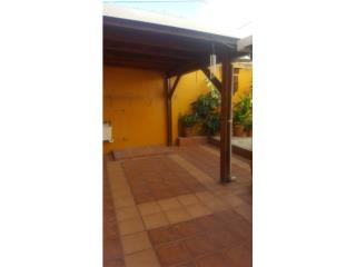 Urb. Caparra Terrace (planta baja), SJ, RP