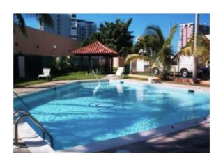 Isla Verde Estates - Water & Cable included