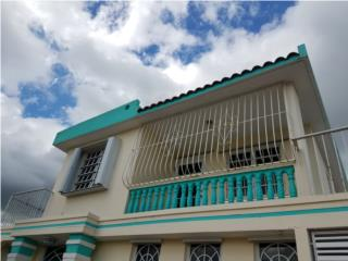 Los Dominicos 2- segundo nivel con balcon
