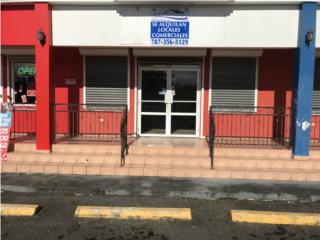 Local comercial Carr. 129, Lares PR