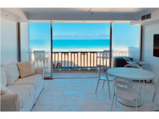 Stella Maris- Modern Furnished Beachfront Gem