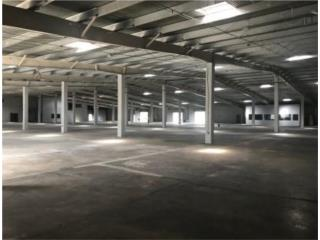 Toa Baja Warehouse