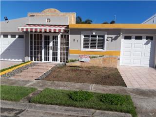 Urv Valle de Ensueño 3cuartos 2 y1/2 baños,