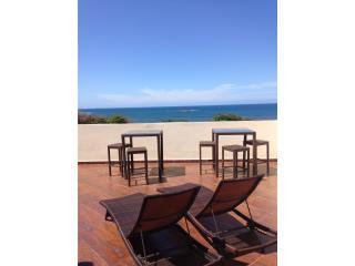 PH Beachfront Chalets de la Playa