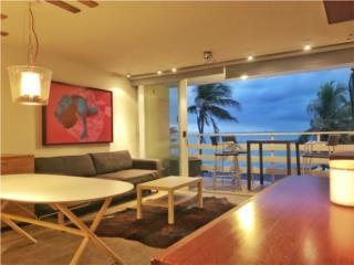 Breathtaking Ocean View - Modern Style
