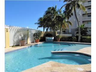 Luxe Beach Resort, Carrion Court Playa