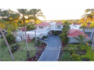 Dorado Beach East Ideal Villa Carbia 2000