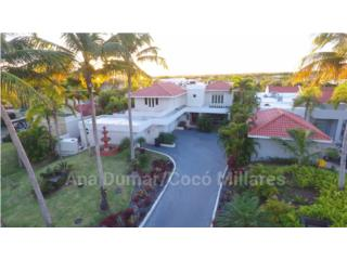 Dorado Beach East Ideal Villa Carbia 2000