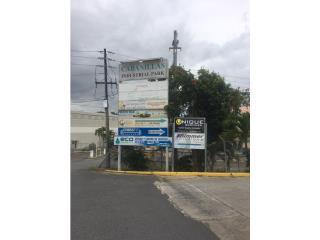 Sector-Zona Industrial Los Frailes Puerto Rico
