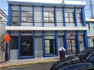 Calle Munoz Rivera #107 Pueblo