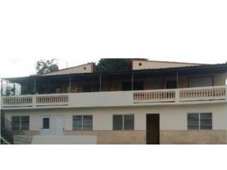 Apartamento en Bo. Tomás de Castro, Carr. 183