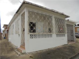 Pueblo Humacao (residencial o comercial)