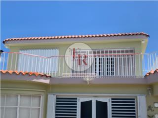 ENCANTADOR Apartamento en VILLA CAROLINA