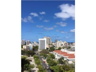 PLAZA DE DIEGO - GREAT VIEW - Furnished