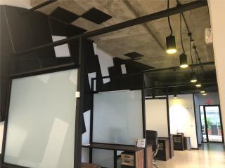 Oficina Cobian Plaza Remodelada