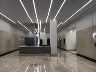 654 Plaza - 618 SF - $1,750 mo