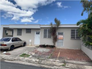 Alquiler Urbanizacion Cana APARTAMENTO 1 URB. CANA, BAYAMON Bayamón