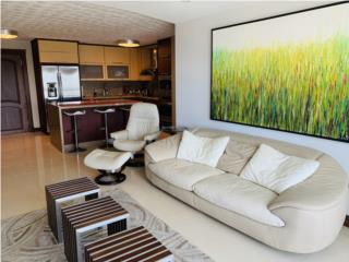 Gallery Plaza, 2/2 penthouse.incl water, cable TV