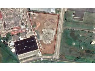 Humacao Warehouse Lot