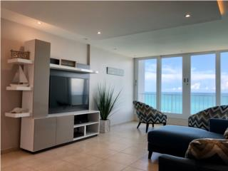 Ocean front Remodeled at Playamar