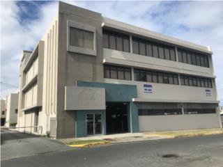 3 Story Office Building in Alda St., San Juan