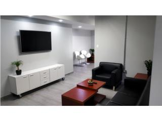 3 espacios de oficinas en Miramar Plaza