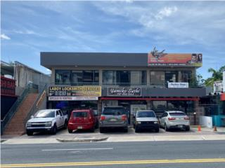 COMMERCIAL SPACE ISLA VERDE AVENUE 850SF